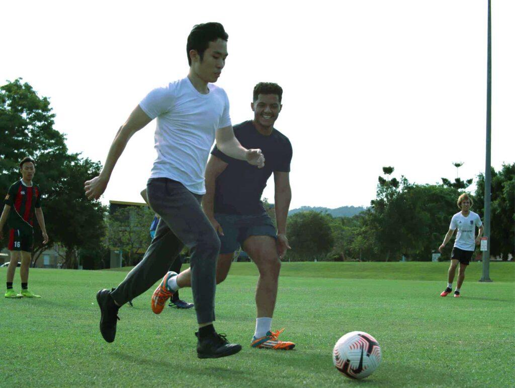 Football Society